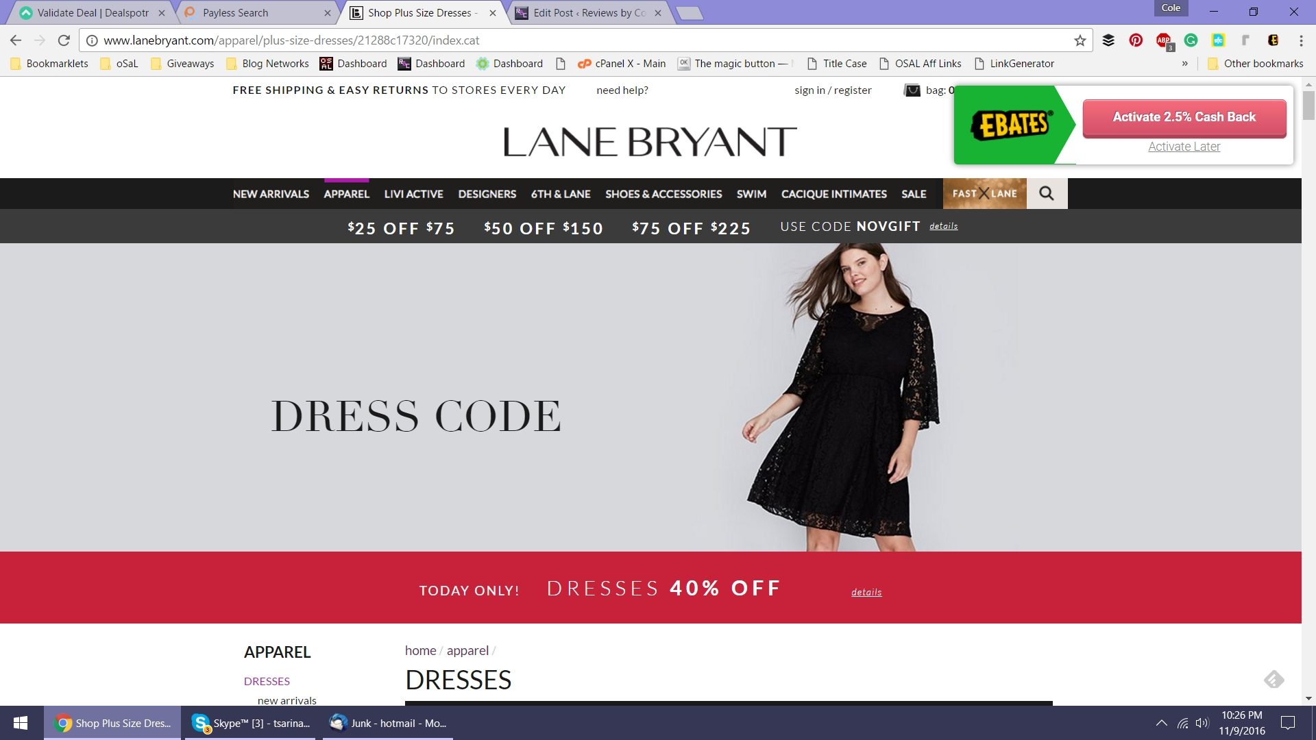 Get 20 Off ABC Fashion Coupon Code more w/ ABC Fashion Promo 32