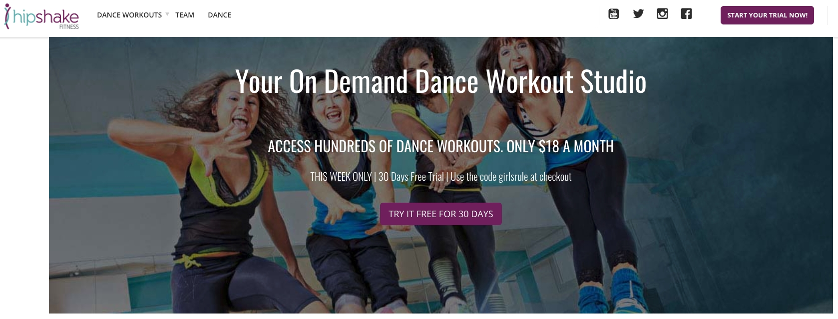 25 Gyms & Fitness Centers Offering Month-long, 7-Day, and Day Pass