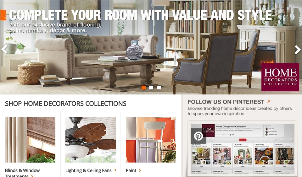 How to coupon at home decorators collection for Home decorators coupon may 2016