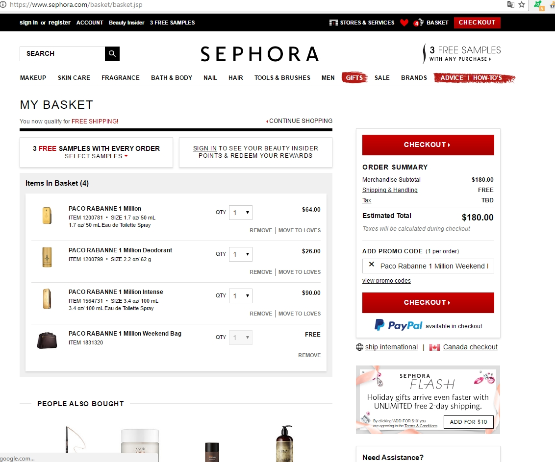 graphic relating to Sephora Printable Coupons named On the net sephora discount codes : Household products coupon printable