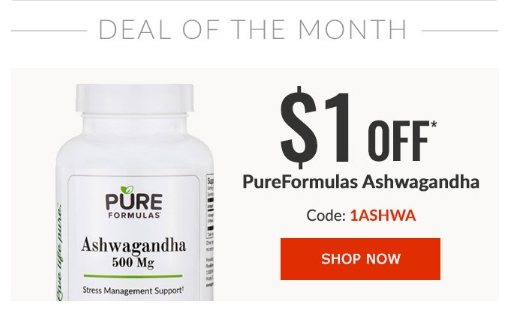 Pure formulas coupon code