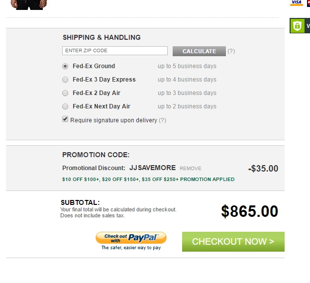 Expired Isagenix Gear Coupon Codes