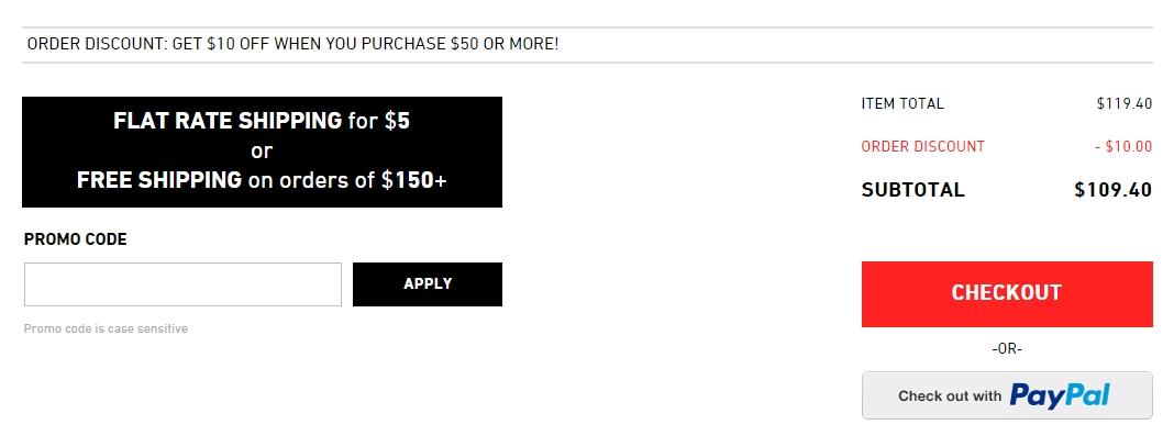 Nastygal coupon code