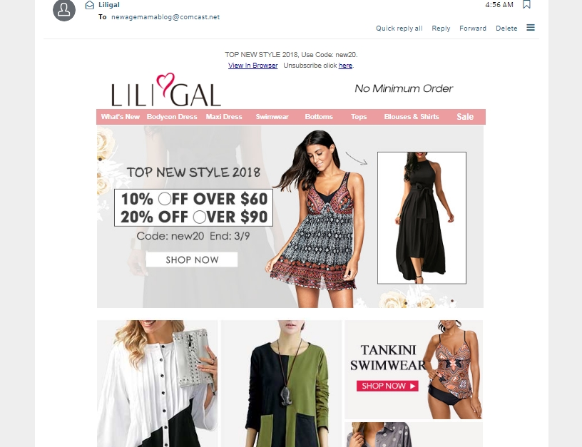 Liligal coupon code
