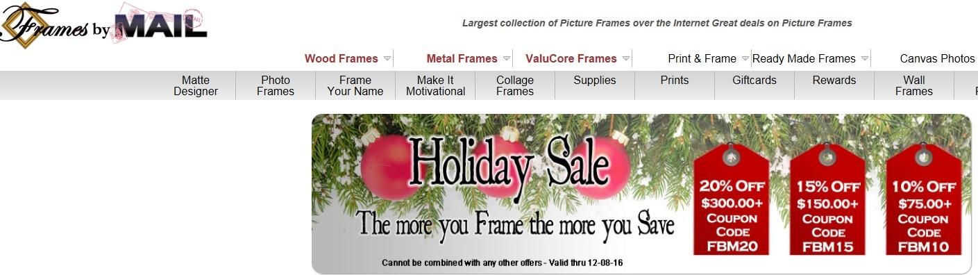 Modern Craig Frames Coupon Code Gift - Frames Ideas - ellisras.info