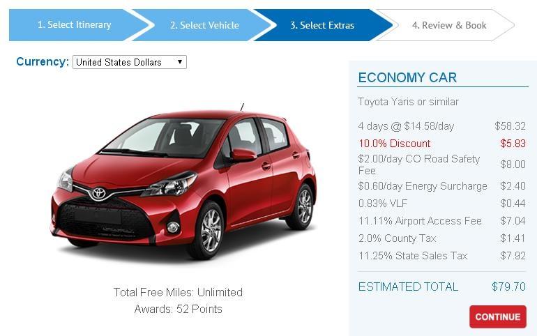 Ace Rent A Car Discount