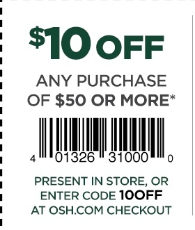 Hardware supply coupon code