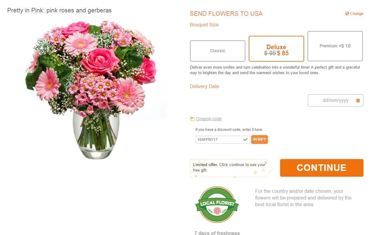 Floraqueen coupon code