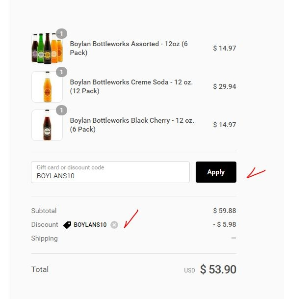 BEVERAGES DIRECT coupons, promo codes and credit offers Wikibuy gets you better offers, automatically applies the best coupon code at checkout, and lets you know when prices drop on products you've viewed and purchased.
