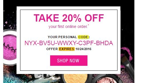 Coupon/Offer Details: Nykaa Sale. Best beauty and cosmetic brands are available at up to 40% OFF. Sitewide top brands: Maybelline, Lakme, L'Oreal, M.A.C, Nykaa Cosmetics.