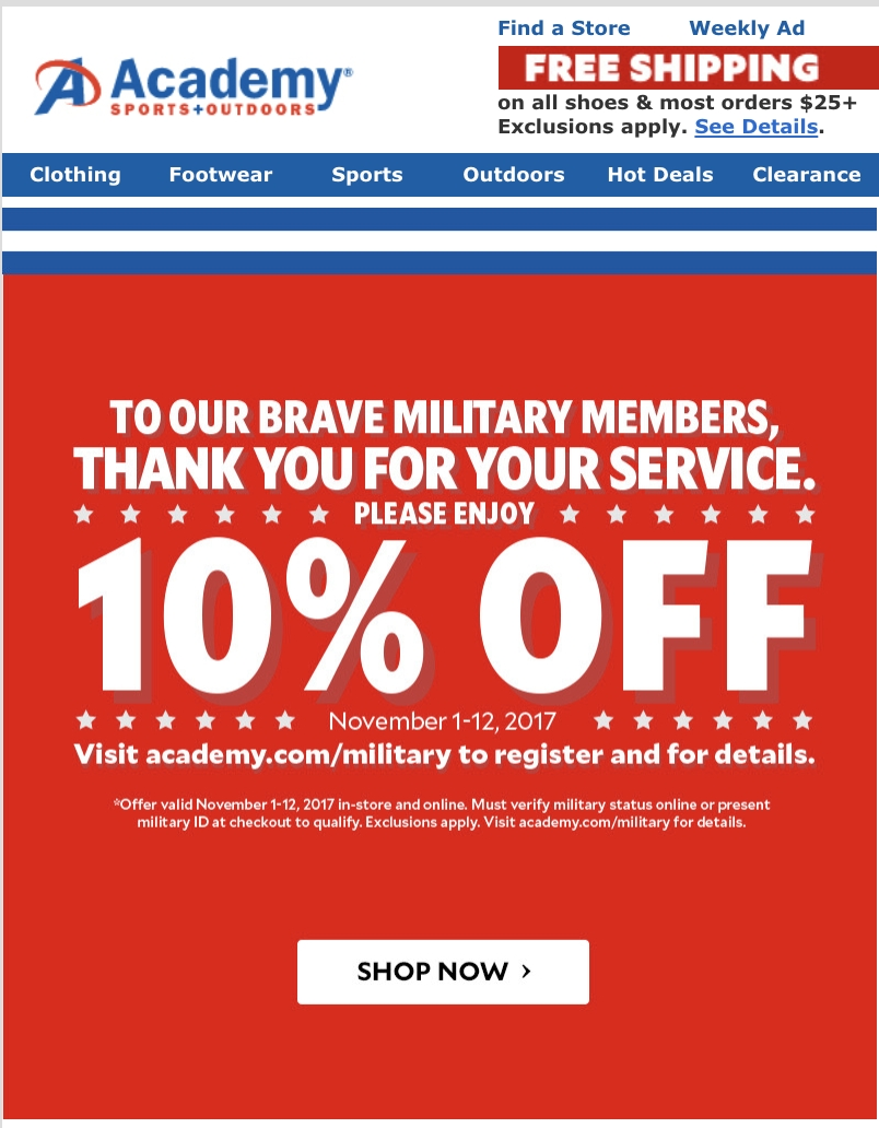 Search for military discounts on commercial airlines. Each airline offers a different discount program for military personnel. In order to take advantage of these discounts and find the airline with the best deal, you have to search each airline individually, either by phone or by using a special search engine tool.