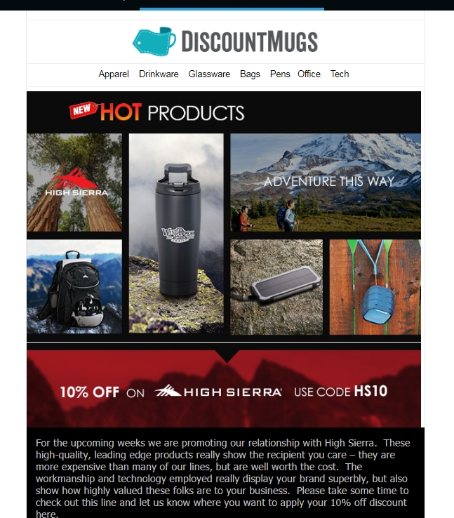 Discountmugs coupon code