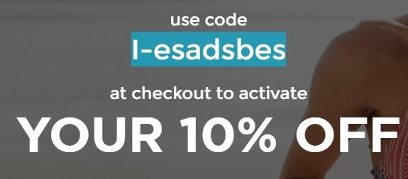 Pura vida coupon code