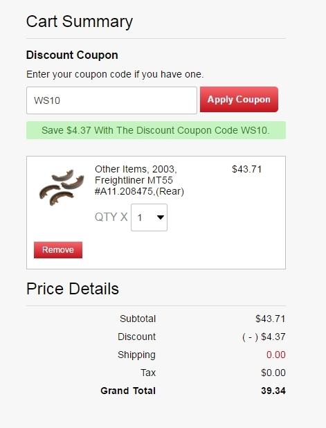 Numrich coupon code