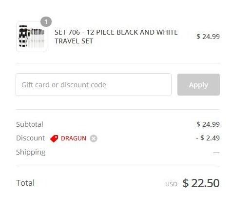 Morphe coupon code