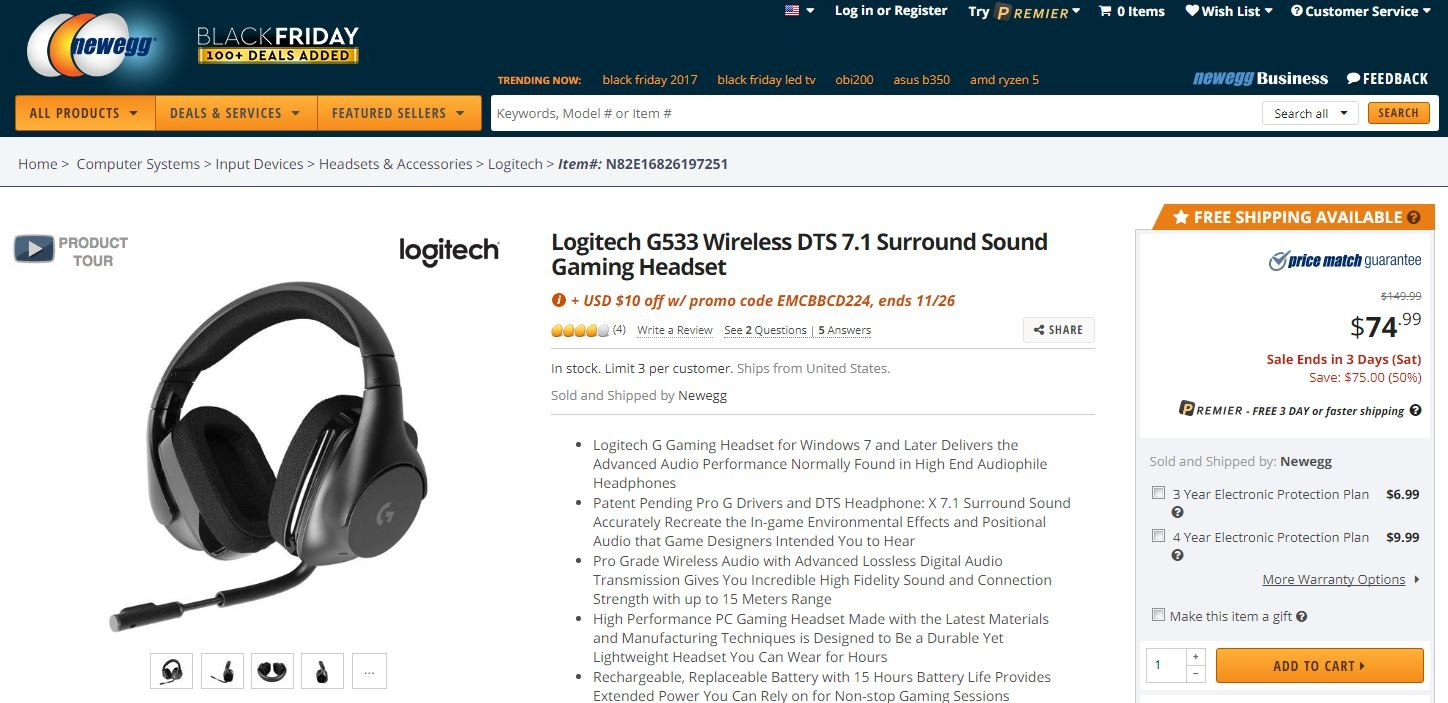 Logitech coupon or promotional code - Saltworks promo code