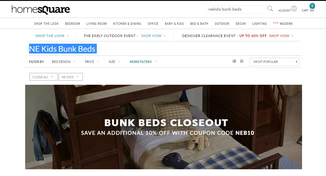 Bunk 1 Coupons 5 Bunk 1 coupons, including Bunk 1 coupon codes & deals for November Make use of Bunk 1 promo codes & sales in to get extra savings on top of .
