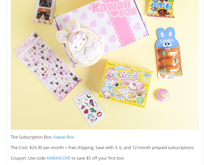 Totemo Kawaii Shop is a popular fashion retailer which operates the website staffray.ml As of today, we have 8 active Totemo Kawaii Shop promo codes and 4 sales/5(14).