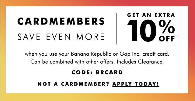 Applicants can choose from two types of Gap credit cards: the Gap Inc. Credit Card (the store credit card) and the Gap Inc. Visa® Card. Both cards provide access to the rewards program, and both cards can be used online and in-store at the Gap family of stores, which includes Gap, Banana Republic, Athleta and Old Navy.