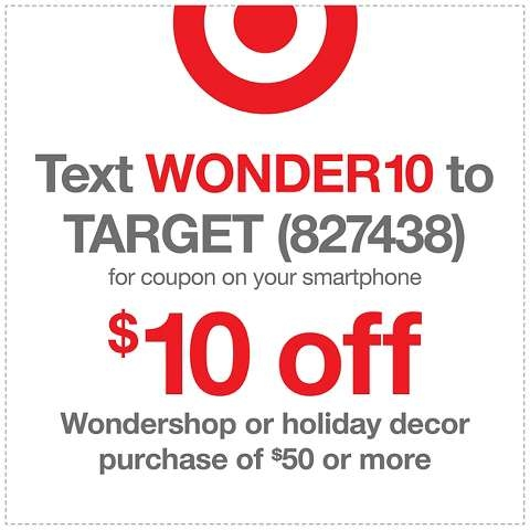 Get 50 Off Target Coupon Code 50 Off Promo Code