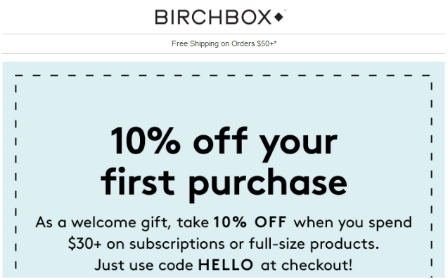 Groupon 10 off first purchase - Dress barn code
