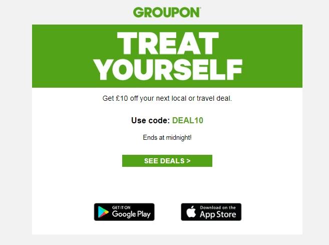 Groupon Com Travel Deals