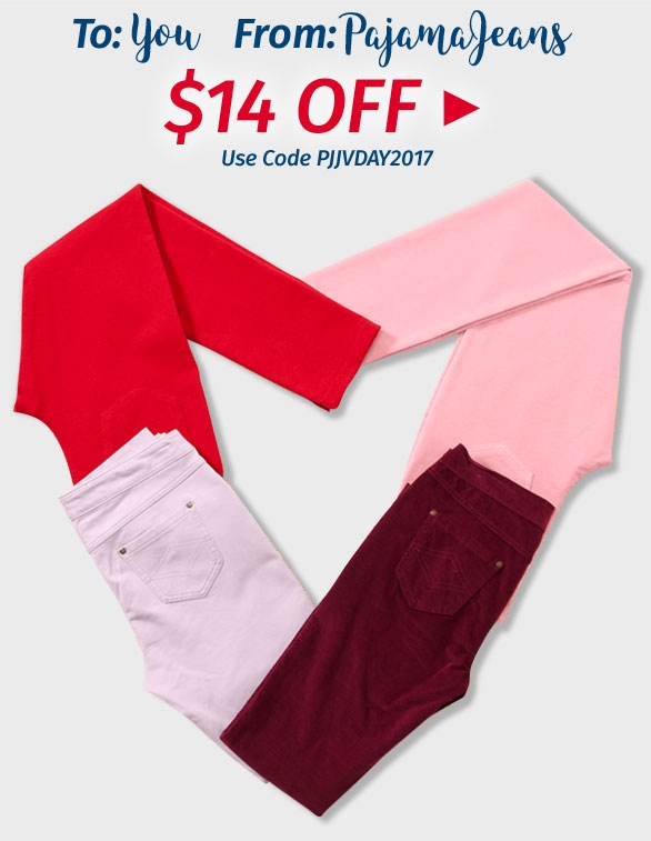 Pajama jeans coupons discount codes