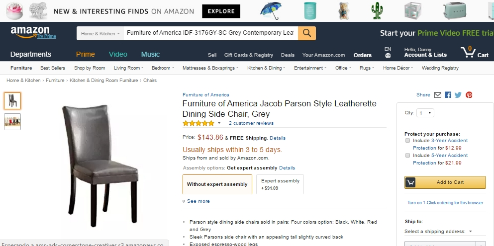 30% f Furniture of America Coupon Code