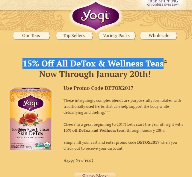 Ati teas coupons and promotions