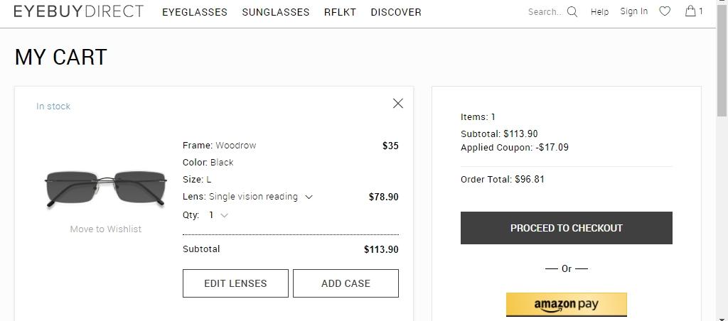 Eyebuydirect coupon codes