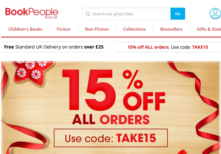 Save with these tested Book People Discount Codes valid in December Get the latest Book People Promo Codes now - Live More, Spend Less™.