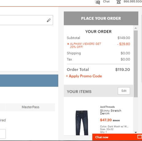 Hautelook coupon code first purchase / Realistic couponing 4 u