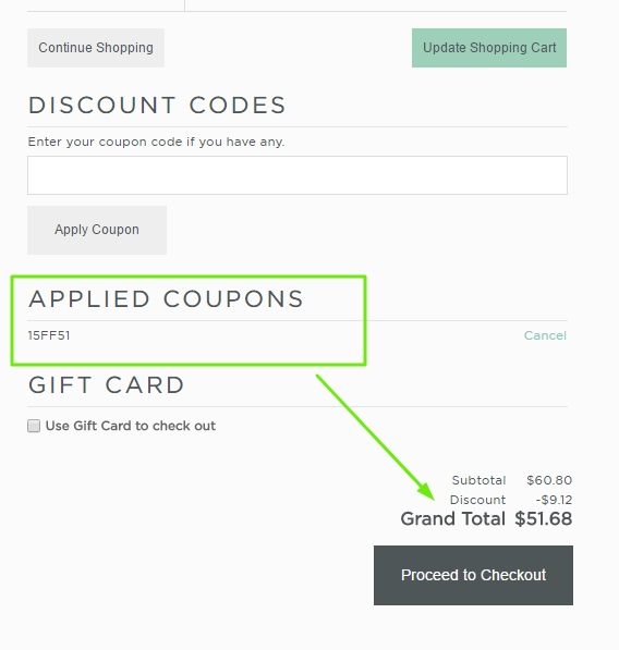 Basic invite coupon code