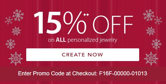 30 jewelers coupon code save 20 in dec w