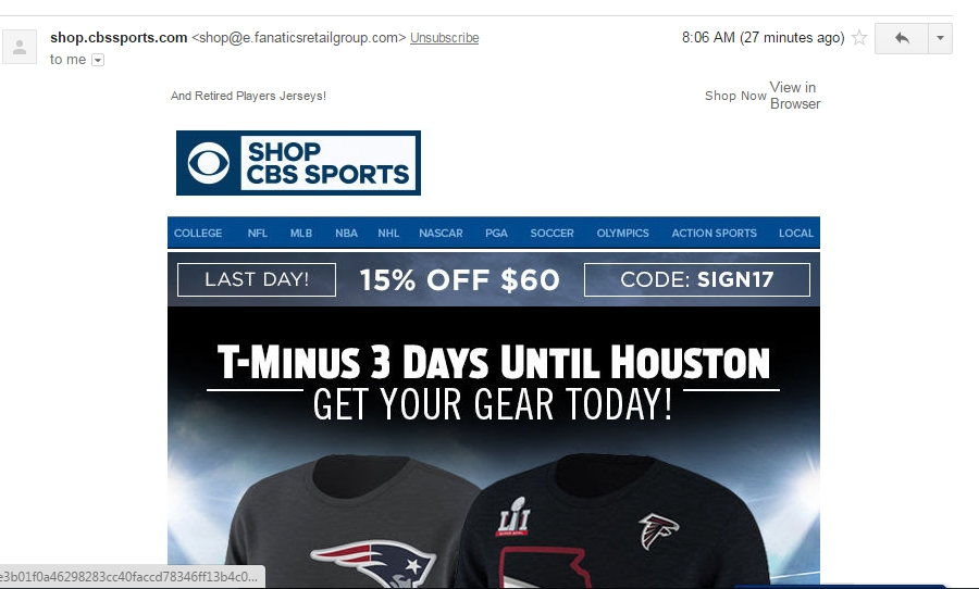 Choose from 5+ hand-picked Official Philadelphia Eagles Pro Shop coupon codes to get the highest discount, plus get free shipping, special offers and more.