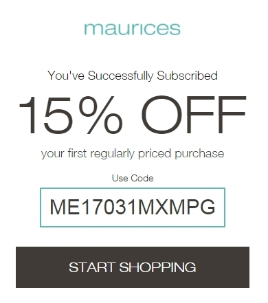 photograph regarding Maurice Printable Coupons named Maurices com coupon : Most straightforward Specials