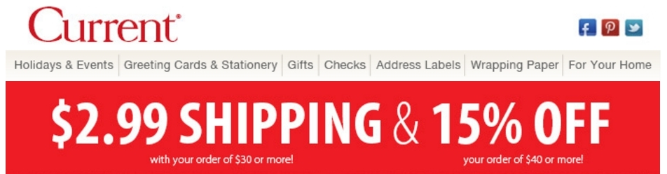 Current October 12222 Coupons
