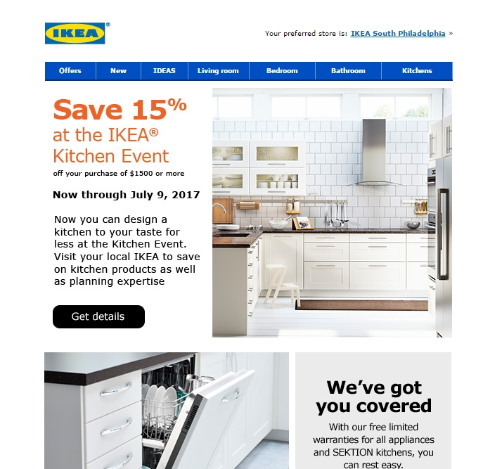 40 Off Ikea Coupon Code 2017 Screenshot Verified By