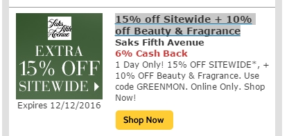 graphic relating to Avenue Coupon Printable named Off saks 5th road outlet coupon codes : Ninja cafe nyc