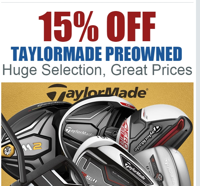 Global golf promotion coupon code