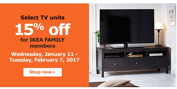 30 off ikea coupon code 2017 all feb 2017 promo codes. Black Bedroom Furniture Sets. Home Design Ideas
