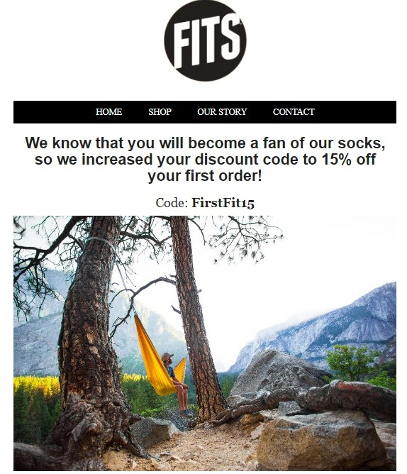FITS® is a mid-size socks retailer which operates the website lenthochkmicma.cf As of today, we have 14 active FITS® promo codes, 1 personal referral code, 1 single-use code and 3 sales. The Dealspotr community last updated this page on November 23, /5(3).