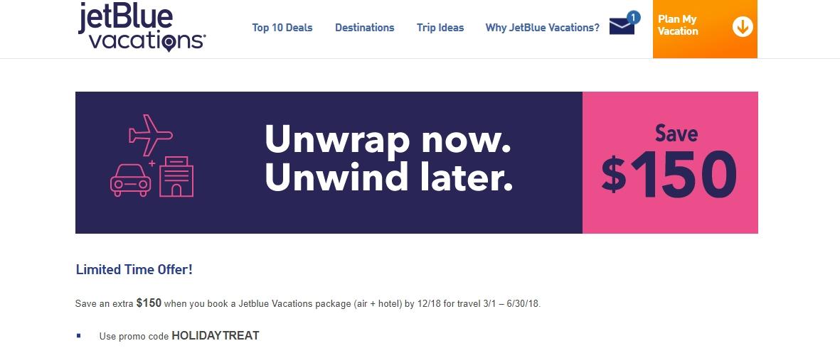 Jetblue coupon codes 2019