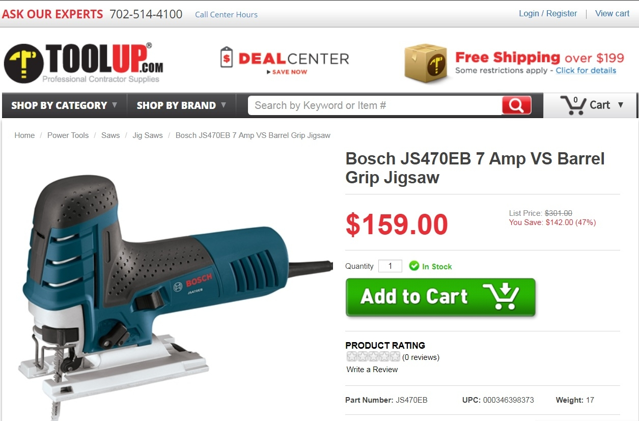Bosch discount coupons