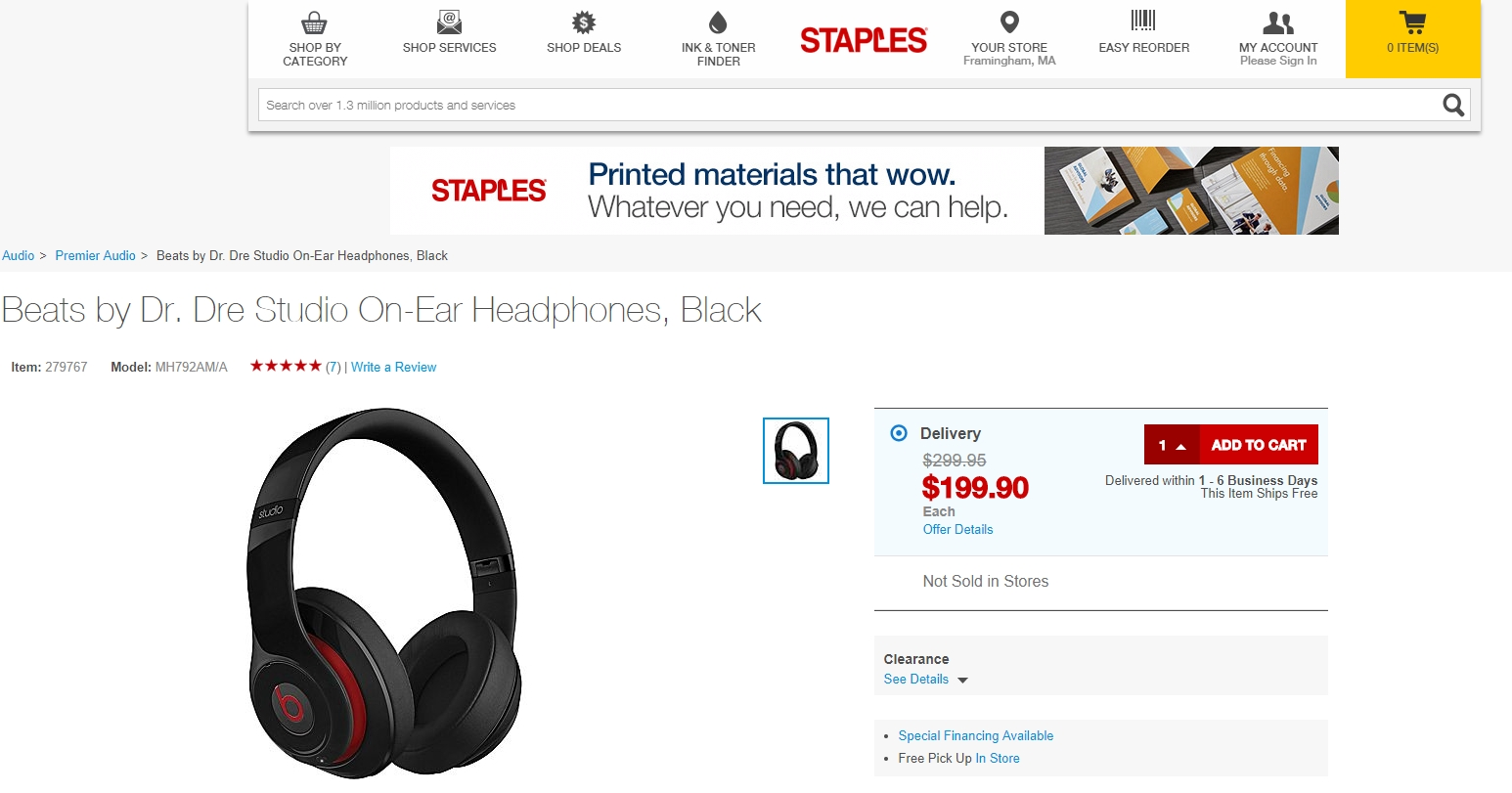 Beats by dr dre discount coupons