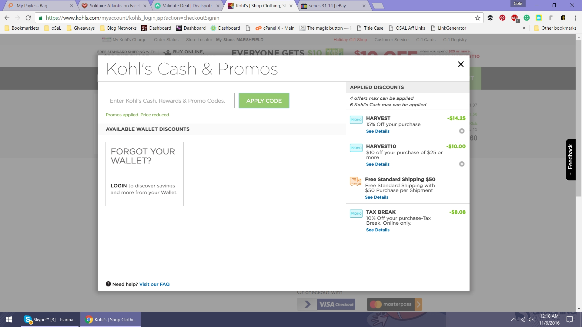Qvc coupon code 10 off