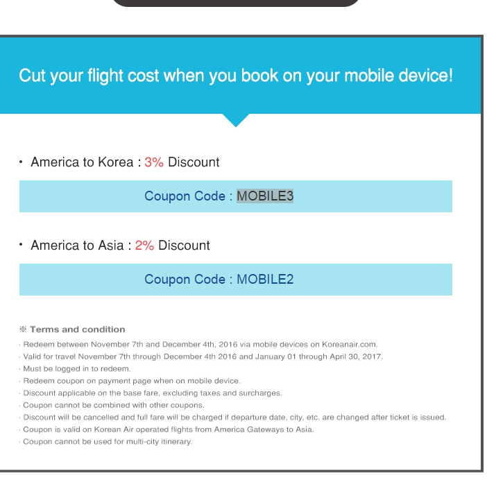 30 Off Korean Air Coupon Code Save 20 In Jan W Promo