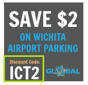 Global parking discount coupon