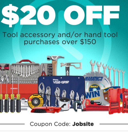 Active ToolUp Coupons