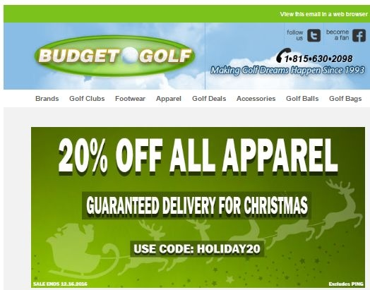 Golf now coupon code